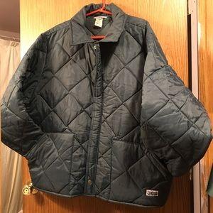 Big Smith Men's Coat